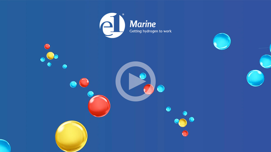 video-tb2 Multimedia | e1 Marine - Getting Hydrogen to Work
